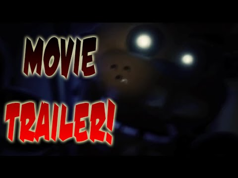 Five Nights at Freddy's - The Movie (Trailer) [IRON HORSE CINEMA]