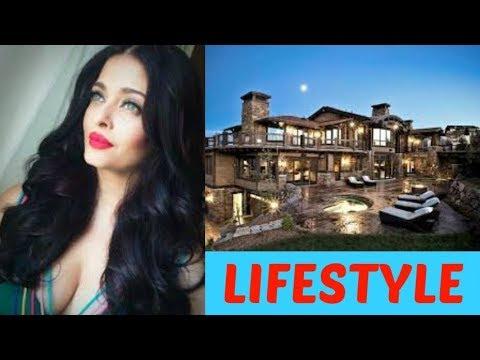 Video Aishwarya Rai Bachchan Income, House, Cars, Luxurious Lifestyle & Net Worth download in MP3, 3GP, MP4, WEBM, AVI, FLV January 2017