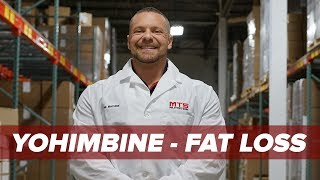 Click here to order Yohimbine HCL: https://goo.gl/ozB5V8Subscribe to the newsletter here: http://tigerfit.shop/signupMTS nutrition CEO Marc Lobliner provides a complete video guide to the popular fat burning supplement ingredient yohimbine HCL. Find out just why it is effective at targeting stubbornfat areas in the human body.