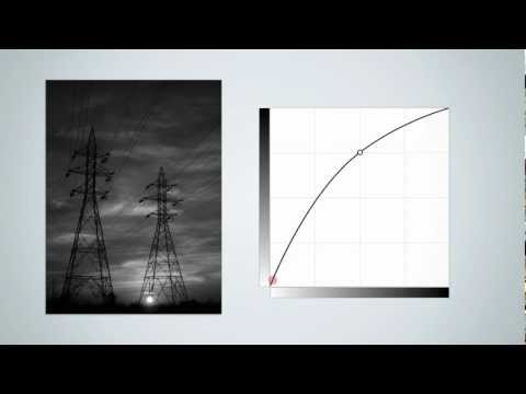 comment modifier la luminosité d'une photo