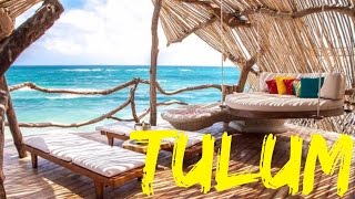 Tulum Mexico  city pictures gallery : Exploring magical TULUM, MEXICO, TRAVEL VLOG | AZULIK & LIVE TULUM