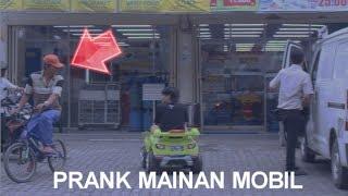 Video PRANK MOBIL MAINAN | PRANK INDONESIA 3 BY : Yudist Ardhana MP3, 3GP, MP4, WEBM, AVI, FLV Juli 2017