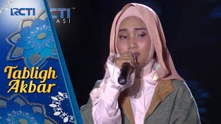 "Video TABLIGH AKBAR - Fatin Shidqia ""Ketika Tangan Dan Kaki Berkata"" [9 Juni 2017] MP3, 3GP, MP4, WEBM, AVI, FLV Februari 2018"