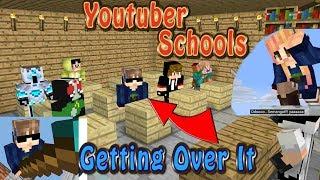 Video Erpan1140 Dan Oddo Ke Puncak  (Getting Over it)!! - Sekolah Youtuber #2 MP3, 3GP, MP4, WEBM, AVI, FLV Juni 2018