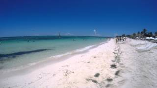 Lucaya Bahamas  City pictures : Walking through Port Lucaya beach - Grand Bahama - GoPro Hero 4 4k\1080p