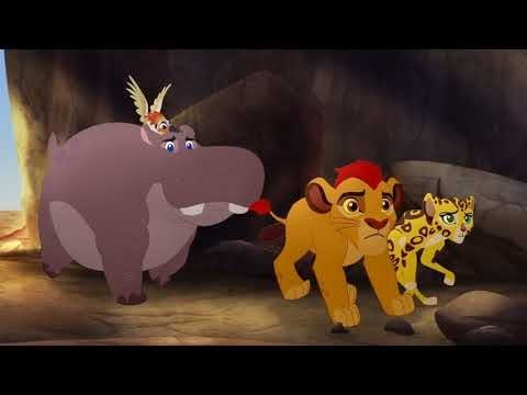 The Lion Guard Season 2 Episode 17 The Scorpions Sting Full Episodes   Part 03