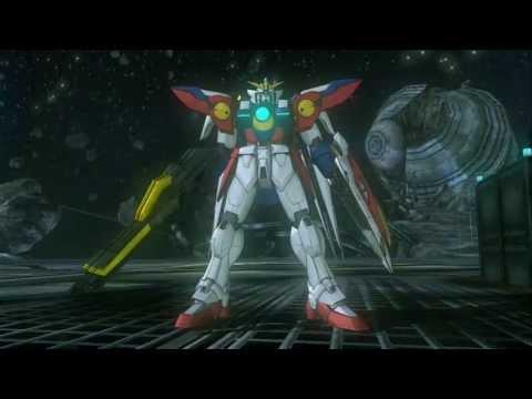yuy - Gameplay of DW:Gundam 3 of Heero Yuy in the Wing Zero.