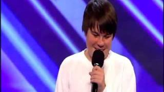 Michael Jackson song sung by a 16 year old young man Must see AWESOME!!! - YouTube