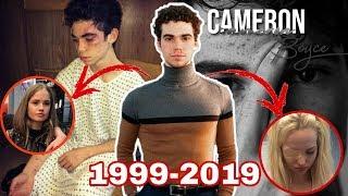 LA VERDAD DETRÁS DE LA MUERTE DE CAMERON BOYCE MENSAJE EMOTIVO DE ADAM SANDLER ZENDAYA DOVE CAMERON