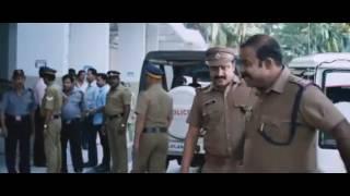Oppam malayalam movie comedy scene