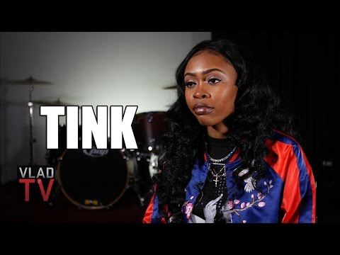 "Tink On Remaking Aaliyah's ""A Million"": I Was Never Trying To Be Her, You Can't"