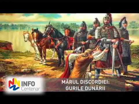 Mărul discordiei: Gurile Dunării