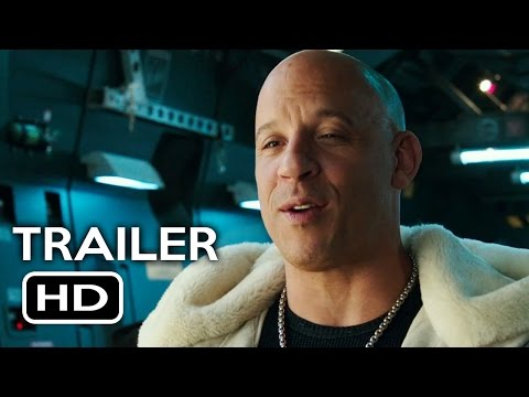 XXx The Return Of Xander Cage Official Trailer 1 2017 Vin Diesel Action Movie HD