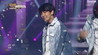 Download Lagu 뮤직뱅크 - EXO, 무대를 압도하는 카리스마!.20160624 Mp3