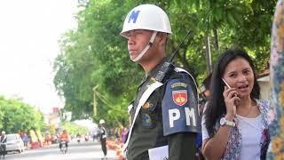 Video Subsatgas Walakir Pomdam IV/Dip-Pam VVIP Pernikahan Putri Presiden RI-Surakarta-Full Version MP3, 3GP, MP4, WEBM, AVI, FLV Oktober 2018
