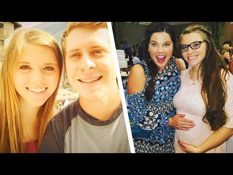 Family quotes - Joy-Anna Duggar Quotes Concerning Pregnancy Show She Is Excited About Motherhood