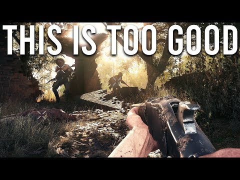 Hunt Showdown should have your attention
