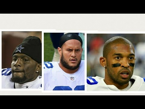 Scandrick, Price and Watkins Oh My! Dallas Cowboys Making Moves!