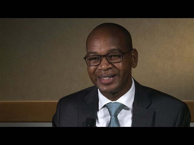 Why Give: Joshua Oigara, KCB Group CEO & MD – KCB Bank Group