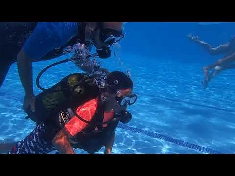 Bautismos de buceo CNA (5) -Verano 2019