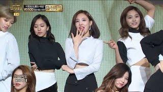 【TVPP】 Twice – TT, 트와이스 - 티티 @2016Drama Awards Twice # 060 : 'TT' @2016Drama Awards 20161230 Twice: NaYeon,...
