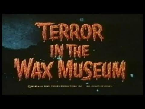 1973 Terror in the Wax Museum