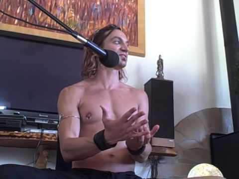 Orgasmic Mastery Course: Kegels for Men (Live Presentation)