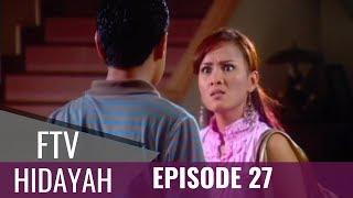 Video FTV Hidayah - Episode 27 | Perselingkuhan Membawa Petaka MP3, 3GP, MP4, WEBM, AVI, FLV Agustus 2018