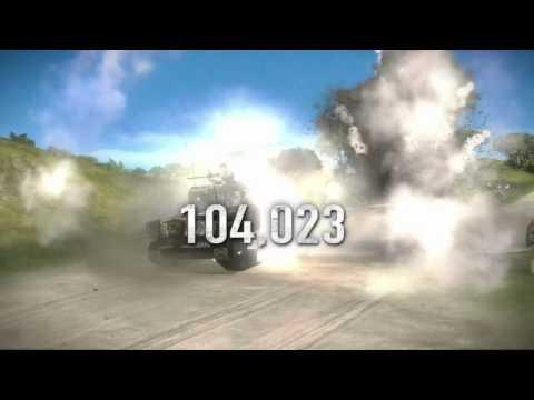 Battlefield 1943 Coral Sea Trailer