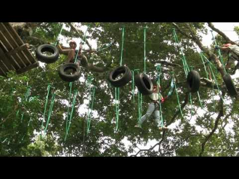 Video Adventure Park & Hotel Vista Golfosta