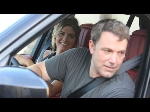 EXCLUSIVE - Ben Affleck Is Officially Dating Playboy Model Shauna Sexton!