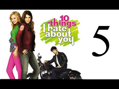 10 Things I Hate About You Season 1 Episode 5 Full Episode