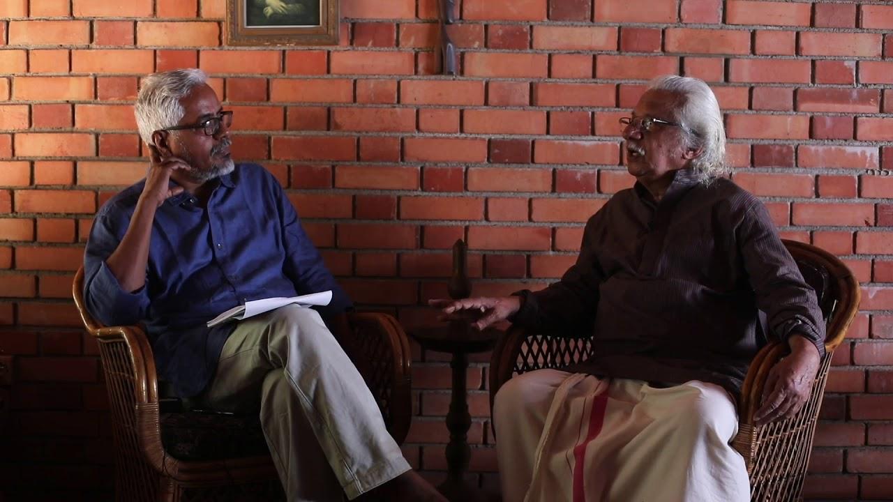 C.S. Venkiteswaran in Conversation with Adoor Gopalakrishnan Part 1: Theatre and Cinema