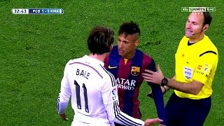 Video Neymar vs Real Madrid (H) 14-15 – La Liga HD 720p by Guilherme MP3, 3GP, MP4, WEBM, AVI, FLV April 2019