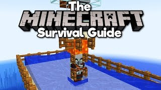 How To Manipulate Raid Mechanics! • The Minecraft Survival Guide (Tutorial Let's Play) [Part 235]