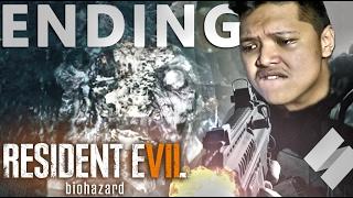 Video TAMAT | Resident Evil 7 Biohazard Indonesia ENDING #11 MP3, 3GP, MP4, WEBM, AVI, FLV Maret 2019