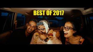 Video Best Of Jordindian | 2017 | Our Favourite Moments MP3, 3GP, MP4, WEBM, AVI, FLV Maret 2019