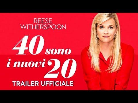 Preview Trailer 40 sono i nuovi 20, trailer italiano ufficiale