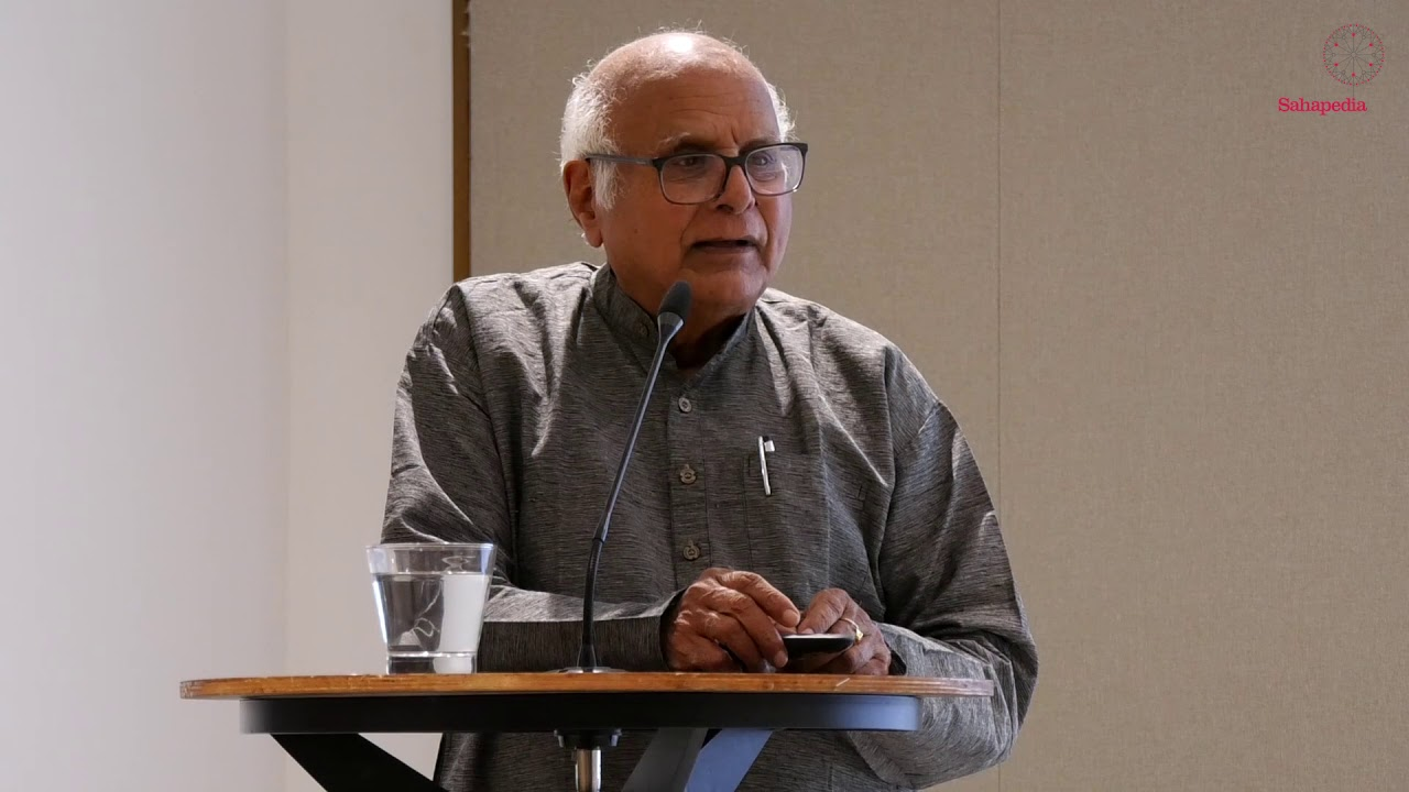 Interpreting Indian Literatures with Velcheru Narayana Rao: Land, Pastoralism and Trade ‒ The Three Ecological Bases to Study Indian Texts