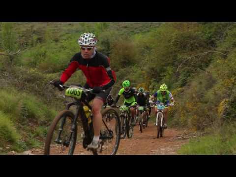 Primera etapa de La Rioja Bike Race puro espectáculo!