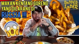 Video MAKAN KENTANG GORENG YANG DILARANG DI RUSSIA!! #RAPPERLAPER MP3, 3GP, MP4, WEBM, AVI, FLV Juni 2019
