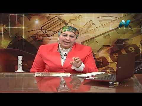 بنك المعرفة ( منصة التعليم الالكتروني - الألسن ) أ إيمان عثمان 18-07-2019