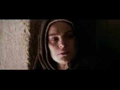 The Passion Of The Christ (2004) BRRip 550MB