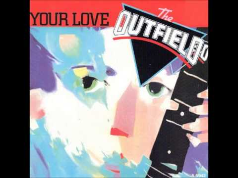 The Outfield - Your Love (HD) (1080p) (видео)
