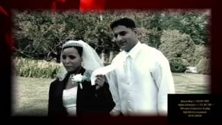 Ethiopian Wedding Shewaye&Nawaiz, AHADU STUDIO