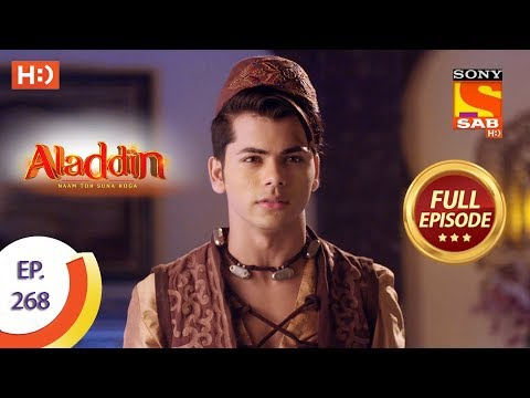 Aladdin - Ep 268 - Full Episode - 26th August, 2019
