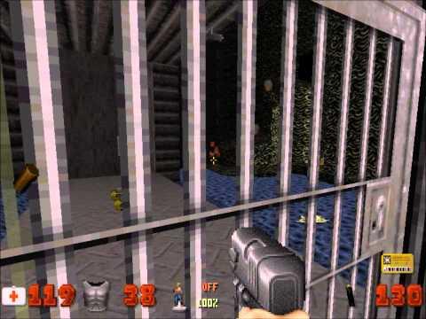 preview-Let\'s Play Duke Nukem 3D! - 008 - Lunar Apocalypse - Stage 2: Incubator (ctye85)