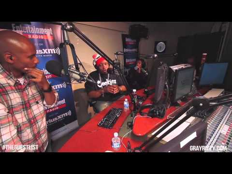 E40 talks new hustles, IDFWU with BIG SEAN and new talent with NEF THE PHARAOH on VIP SATURDAYS!