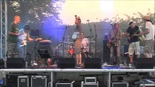 Video Gibon Band - Budfest 2013