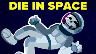 What Happens If You Die In Space?